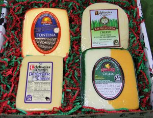 4-Cheese Gift Box