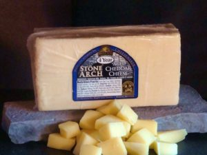 Stone Arch 3 Year White Cheddar 20oz